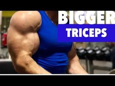 Build chest muscles as part of your bodybuilding program, and you will be taking an important step towards both looking and becoming stronger. Chest muscles are Killer Arm Workouts, Gym Workouts, Workout Exercises, Kick Backs Exercise, Bulk Muscle, Close Grip Bench Press, Weight Training Programs, Fitness Tips For Men, Chest Muscles