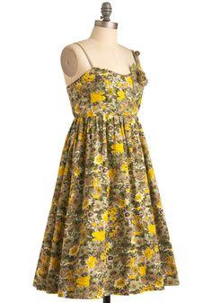 Spring, Summer, and All Dress bridesmaid