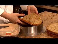 Karottenkuchen (Eveline Wild) - YouTube Eveline Wild, Banana Bread, Youtube, Desserts, Food, Baking, Tips, Tailgate Desserts, Postres