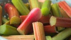Recept voor Rabarberjam met munt en appel - Foodpassie