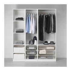 1000 id es sur ikea penderie pax sur pinterest syst me de rangement placard et armoires. Black Bedroom Furniture Sets. Home Design Ideas