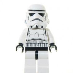 Stormtrooper Set: 9489 - Endor Battle Pack   sw366- (2012)