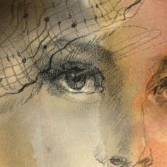 Sense of a woman by Anna Razumovskaya ✿⊱╮