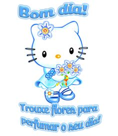 - GIFS DE BOM DIA. Bambi, Portuguese Quotes, Day For Night, Good Morning Quotes, Sanrio, Hello Kitty, Snoopy, Stickers, Gifts
