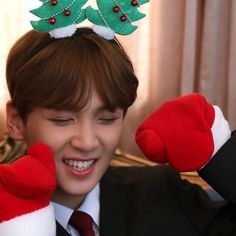 Winwin, Taeyong, Jaehyun, Nct 127 Johnny, Christmas Icons, Red Velvet Irene, Christmas Wallpaper, Boyfriend Material, Nct Dream