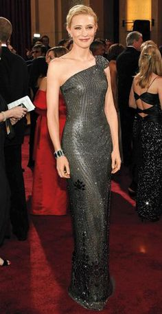 Cate Blanchett - 200 Celebrity Looks We Love   InStyle.com