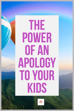 Should you apologize to your kids? Check out these 5 reasons why it is important. Not recognizing your faults will be hurtful to your relationship now and in the future. Model how to be healthy so your kids will follow after you. #parenting #fail #mom #life #christian #tips #truths Parenting Fail, Kids And Parenting, Difficult Children, Kid Check, Family Fun Night, Parent Communication, Saying Sorry, Family Adventure, Raising Kids