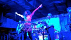Rentiesville, Oklahoma, blues festival, 2014.  See much more on Oklahoma's all-black towns at www.struggleandhope.com