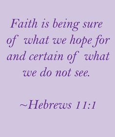 Unbelief sees God through circumstances as we sometimes see the sun shorn of its rays through smoky air; but faith puts God between itself and circumstances, and looks at them through Him.