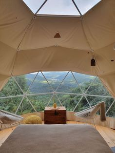 Top Hotels, Best Hotels, Glamping, Elle Decor, Hotel Reviews, Italy Travel, Outdoor Gear, Tent, Around The Worlds