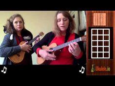 Easy Ukulele Blues - 21 Songs in 6 Days: Learn Ukulele the Easy Way - YouTube