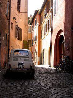 Roma Bianca