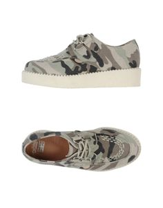 """""""the fabulous"""" creepers Homme - Chaussures - Baskets et tennis basses """"the fabulous"""" creepers sur YOOX"""