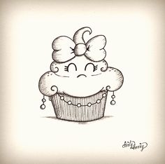 Cupcake - www.dirtyharry.es