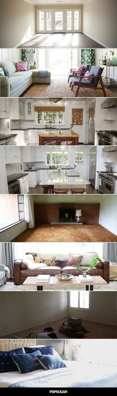 Pin for Later: The Internet's Best Decorating Before and Afters