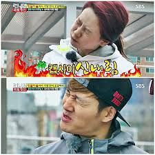 Same reaction-ep192