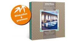 """Gewinne mit Vitaworld eine #Smartbox """"Urlaub für Körper und Seele"""" im Wert von CHF 349.- Zum #Gewinnspiel :http://www.alle-schweizer-wettbewerbe.ch/smartbox-urlaub-fuer-sele/"""