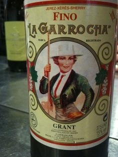 Wine pairing: sherry with food | SherryNotes