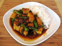 Tofu seems to be one of those ingredients that polarizes people — and I think I know why. It's quite simple actually; it's a matter of how the tofu is prepared before it is cooked.