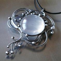 cínované šperky výroba - Hledat Googlem