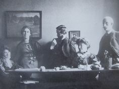Hermann Löns mit Familie Che Guevara, Concert, Art, Biography, History, Art Background, Kunst, Concerts