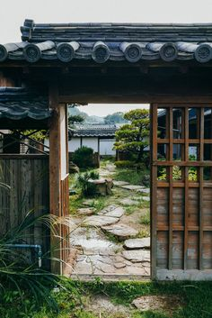 A Japanese Guesthouse in Naoshima — Nomad in Nihon