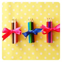 Party bags fillers.... cute
