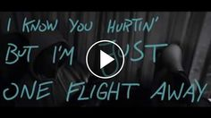 ❤️!.One Flight Away Lyric Video Out 5th November.!❤️