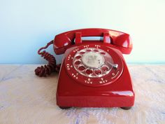 Red Phone!