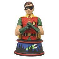 Batman 1966 TV Series Robin Burt Ward Mini-Bust - RARE - SHIPS FROM THE UK
