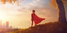 Photo about Little child is playing superhero. Kid on the background of autumn landscape. Image of person, motivation, female - 97141498 Best Whatsapp Dp, Whatsapp Dp Images, Dubstep, Dp Photos, Stock Photos, Pictures, 1 Timothy 5, Kids Background, Video Advertising