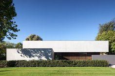 RESIDENCE PSW   Govaert & Vanhoutte Architects