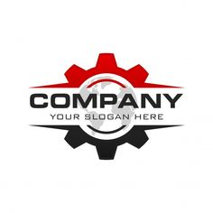Mechanical Engineering Logo, Logo Engineering, Transportation Logo, Maintenance Logo, Create Logo Design, Gear Logo, Automotive Logo, Service Logo, Studio Logo