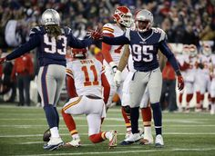 Was the Chandler Jones trade a win or loss for the New England Patriots? We explore here.