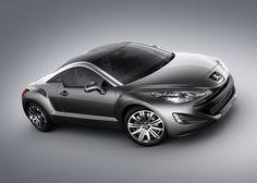 Cool Stuff We Like ------- << Original Comment >> ------- Peugeot Concept Cars | 20070921045602_peugeot_308_rc_z_concept | Car Wallpapers and Reviews