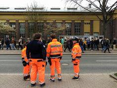Street Food Festival - Andrang am Depot Dortmund
