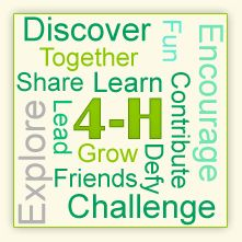 4-h images | Tennessee 4-H Poster Art Contest State Winners | My ...