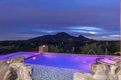 7017 N Invergordon Rd, Paradise Valley, AZ 85253 | Zillow  I can't imagine living here.