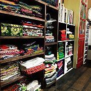 My Shelf,DIY,ミシン,趣味,見せる収納,作業部屋に関連する他の写真