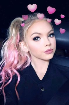 Jordyn Jones heading to tonight's show  #RockBackToSchool #jordynjones #actress #model #dancer #singer #designer https://www.jordynonline.com