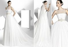 spanish wedding dress | 2013-wedding-dress-franc-sarabia-bridal-gowns-spanish-designers-17 ...