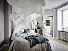 Mix di stili: quando l'antiquariato incontra il minimal   Una Casa Così