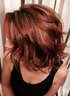 #Farbberatung #Stilberatung #Farbenreich mit www.farben-reich.com 9 besten Schattierungen von Red Hair 2017