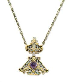 Lot 1986 - Jewellery Sale (24 Oct 2013) - Live Auction - Woolley & Wallis - the-saleroom.com