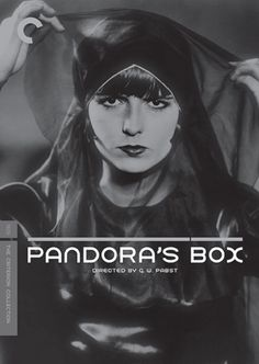 I don't usually like silent films but this one is oddly modern and fresh - she doesn't overact like most actors of her day