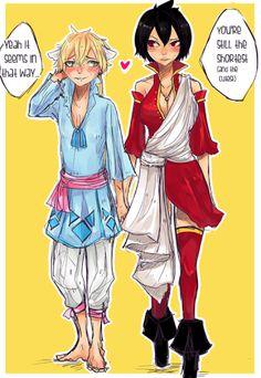 Fairy Tail Mavis and Zeref genderbend Fairy Tail Genderbend, Anime Fairy Tail, Fairy Tail Funny, Fairy Tail Art, Fairy Tail Ships, Fairy Tales, Fairytail, Zeref Dragneel, Gruvia