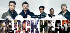 proud to be a Blockhead