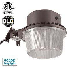 3. TORCHSTAR 35W LED Outdoor Light