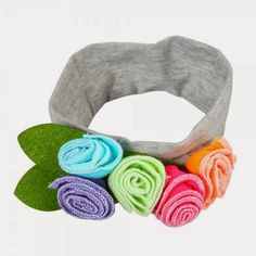 With special decorative design, this product is extremely attractive and beautiful. Bright colour makes your baby lovely and pretty Made of good material, they are soft and comfortable. Fashion stretchy headband/ hair band. Fancy design with good quality  Specifications Grey, cotton, free size ( Elastic ) Age	1 -5 years old  Weight	25g / 0.88 oz   Package Includes: 1 x Baby Hair Flower  Headband for Baby Toddler 3B-10 European Style From HK RM15 each...      PRE ORDER now..