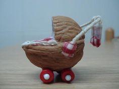 Walnut buggy